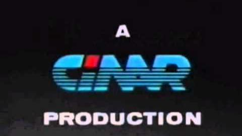 BRB International and Bob & Harvey Weinstein Cinar Miramax Films