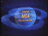MCA Television