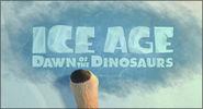 Ice Age 3 Title Shot