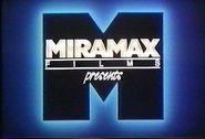 Miramax Films Present