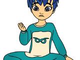 Unnamed boy