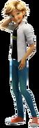 Adrien render