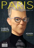 Gabriel-Agreste-Magazine-Cover-miraculous-ladybug-39325931-600-848