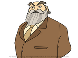 Mr. Damocles