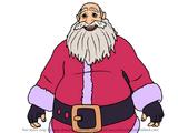 Santa Claus (Miraculous Ladybug)
