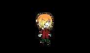 Alex Skeleton (Alexis Skeleton Male Character Gacha Version)