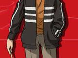 Komori Shingo