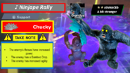 Chucky Spirit