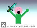 Super Minecraft Kid