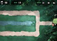 Classic Safari Map 2
