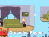 Grounded Rooms