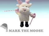 Mark the Moose