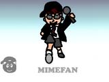 MimeFan