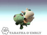 Tabatha & Emrly