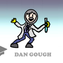 Dan Gough