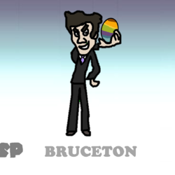Bruceton