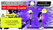 Chirag Gupta Spirit