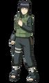 Hinata HFga - Allied Shinobi Forces