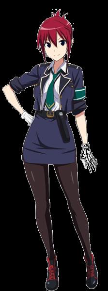 Aoi Sakurai