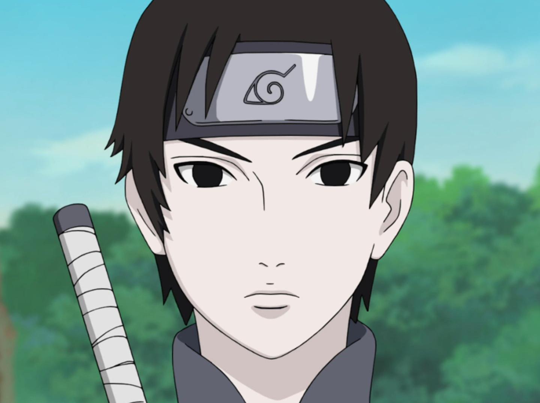 Sai (Naruto)