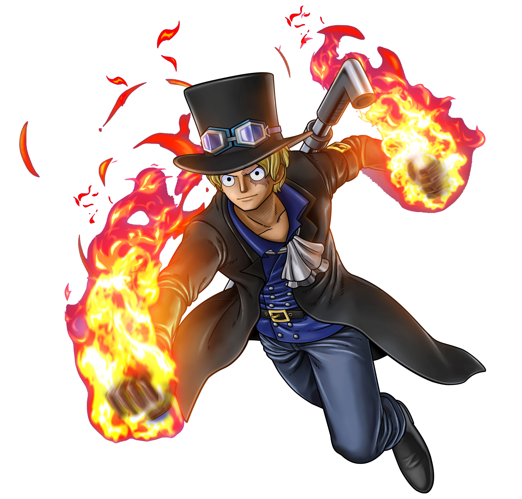 Sabo (One Piece)
