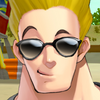 Johnny Bravo II Portrait.png
