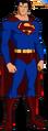 Render - Superman ³