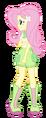 Fluttershy by discorded joker-d9rgz4m