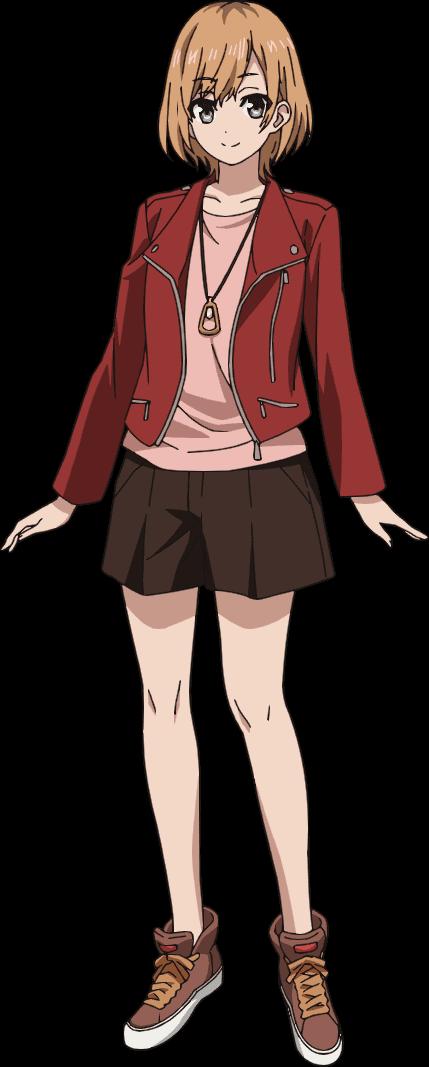 Aoi Miyamori