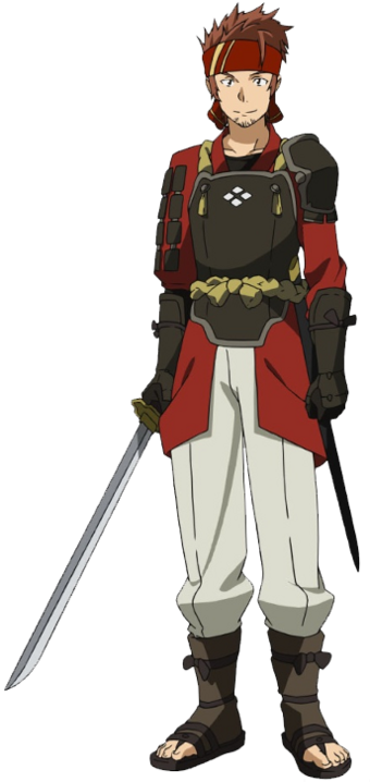 View Tsuboi Ryoutarou Death PNG