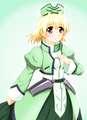 Shamal mahou shoujo lyrical nanoha the movie 2nd a s and etc drawn by diesel turbo f12ac88c6a6f5d95540bd6f5ab020b60
