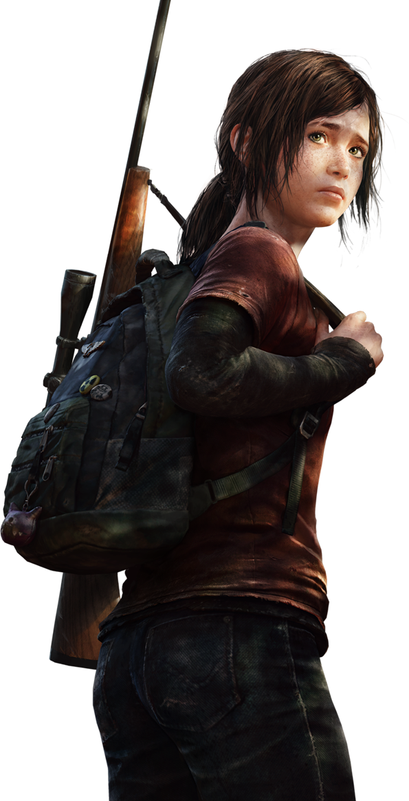 Ellie The Last Of Us All Worlds Alliance Wiki Fandom