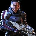 CommanderShepard