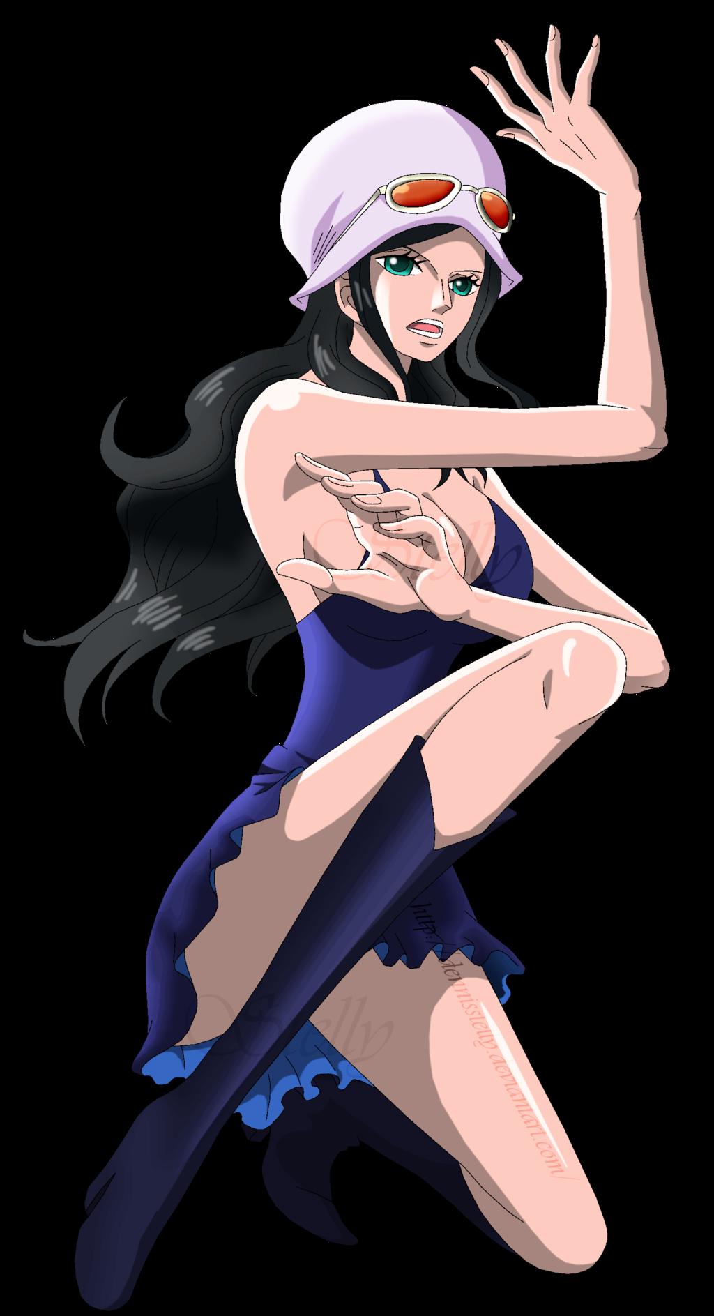 Robin Nico