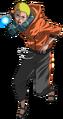 Naruto uzumaki the last by esteban 93-d8h5wi0