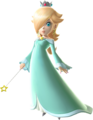 Princess Rosalina Super Mario Galaxy