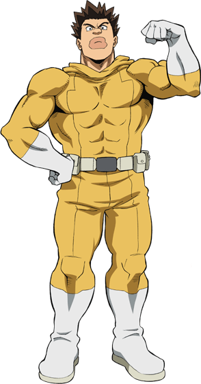 Rikido Sato Full Body Hero Costume.png