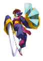 Hsien-Ko Project x Zone