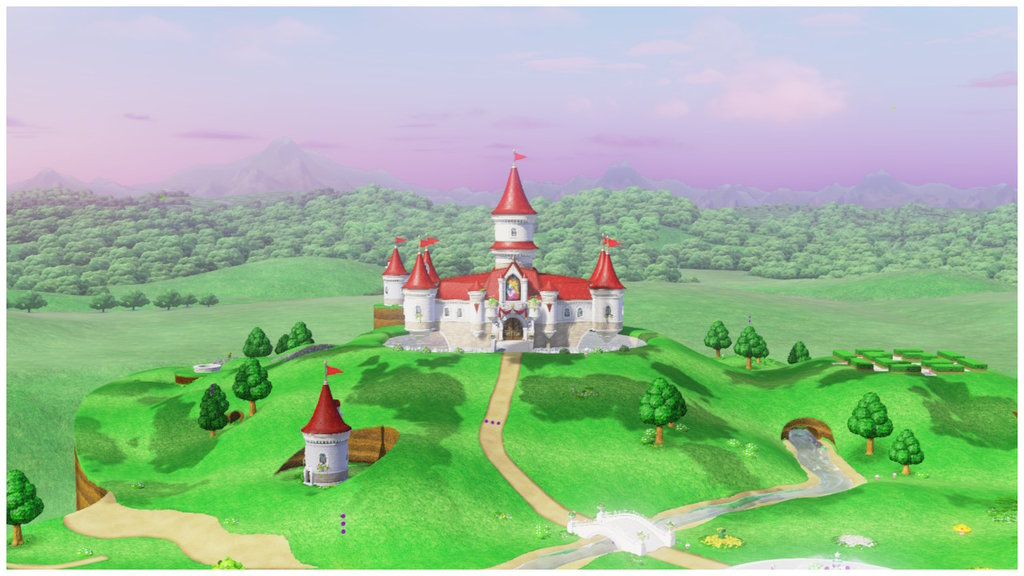 Mushroom Kingdom All Worlds Alliance Wiki Fandom
