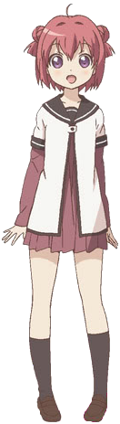 Akari Akaza