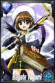 Hayate Yagami R 03