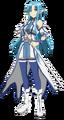 Alfheim online asuna by dennisstelly-d84cde4