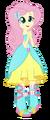 Fluttershy ver 2 equestria girl by negasun-d6fvit2