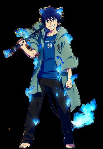 Rin okumura render by ironoakman-dag0d5p.png