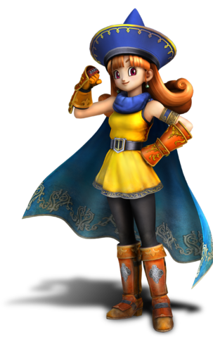 Alena (Dragon Quest)