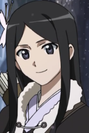 Sayo (Akame ga Kill)