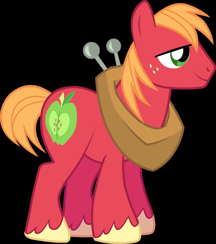 Big Mac (My Little Pony)