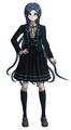 Tsumugi Shirogane Fullbody Sprite (Special)