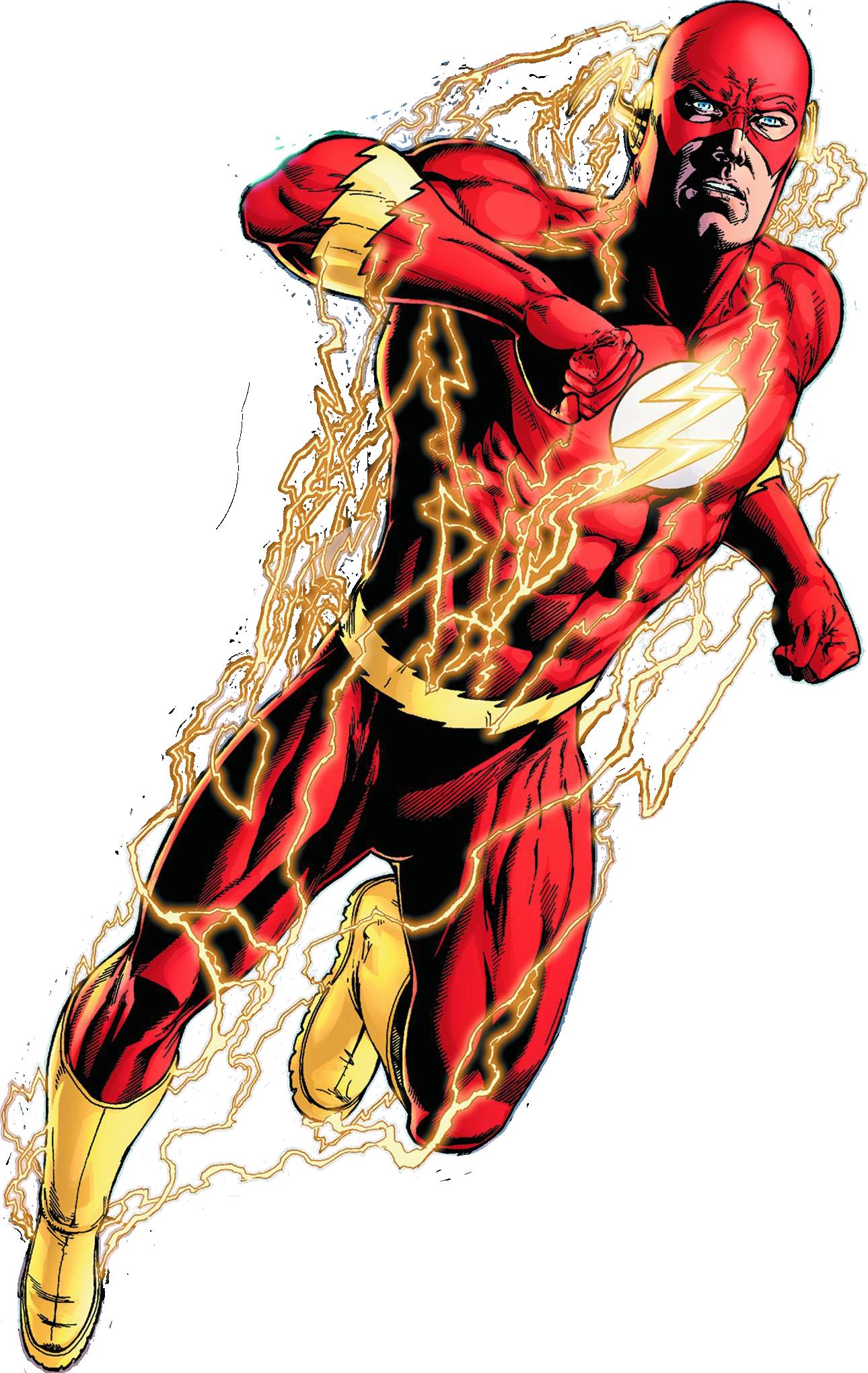 Barry Allen (Flash)