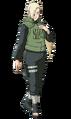 Ino Yamanaka - Allied Shinobi Forces